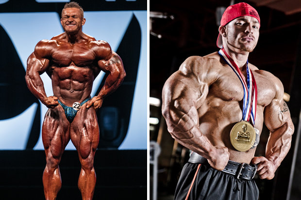 Тренировка груди флекса льюиса | power-body.ru