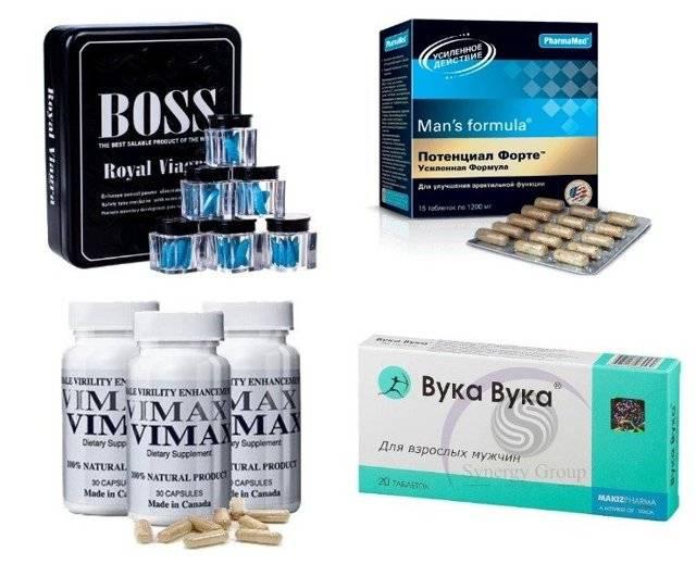 11 продуктов для повышения мужского либидо - themen'sfit