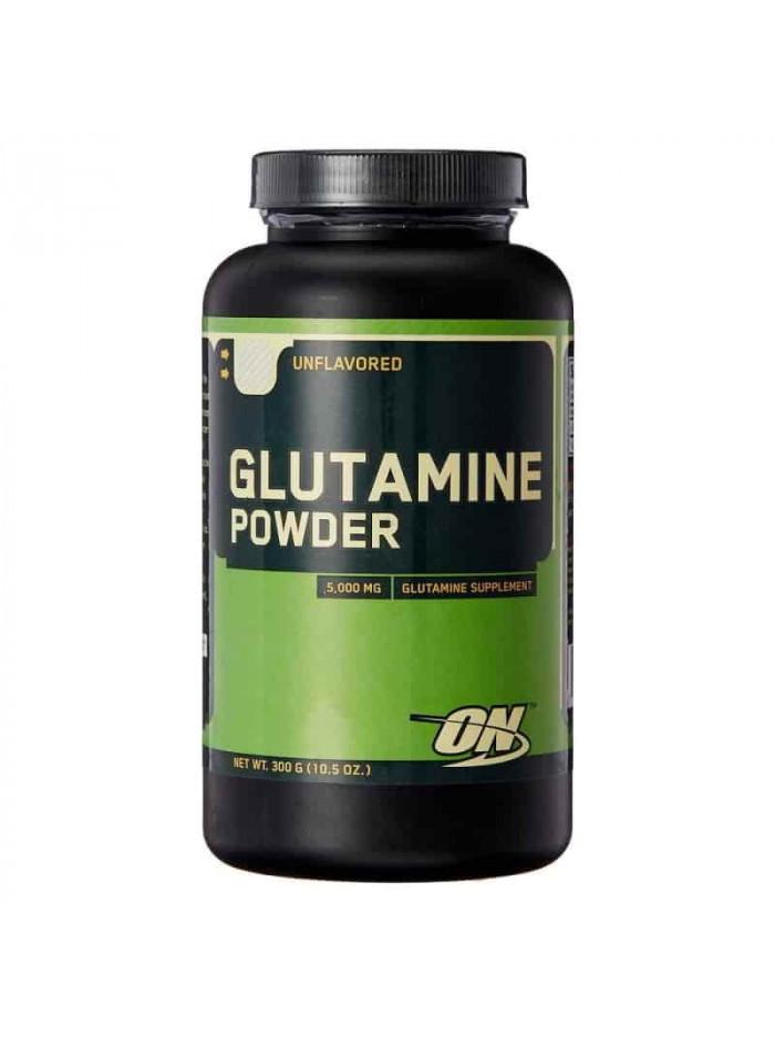 Отзыв: глютамин капсулы optimum nutrition — полезная аминокислота от проверенного производителя