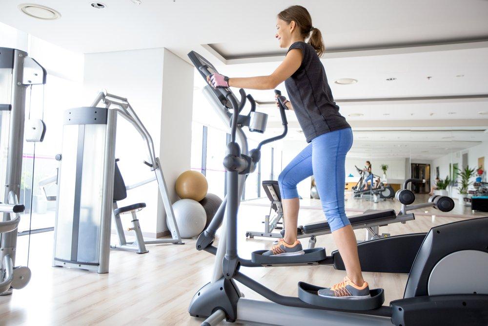 Кардиотренировки дома для похудения - программа сжигания жира - allslim.ru