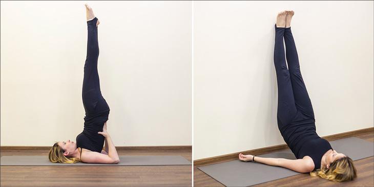 Чем полезно упражнение березка для женщин