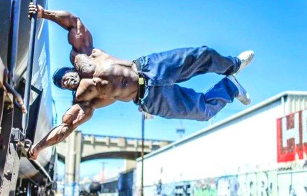 Кали масл – кто это, рост и вес, каких успехов добился в спорте