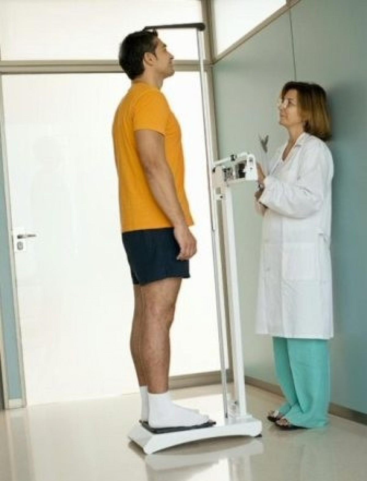 Как увеличить рост на 5-10 см? упражнения, чтобы стать выше