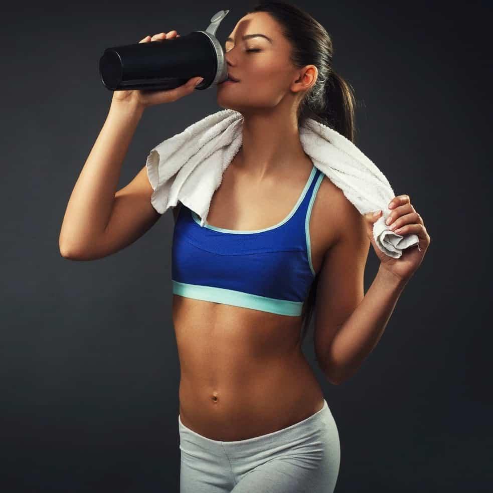 Польза спортивного питания – o sporte