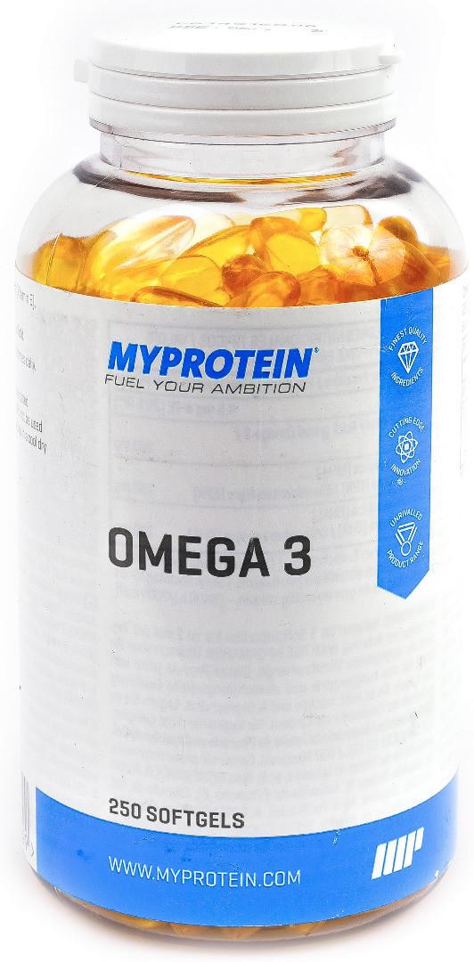 Omega 3 & fish oils   myprotein™