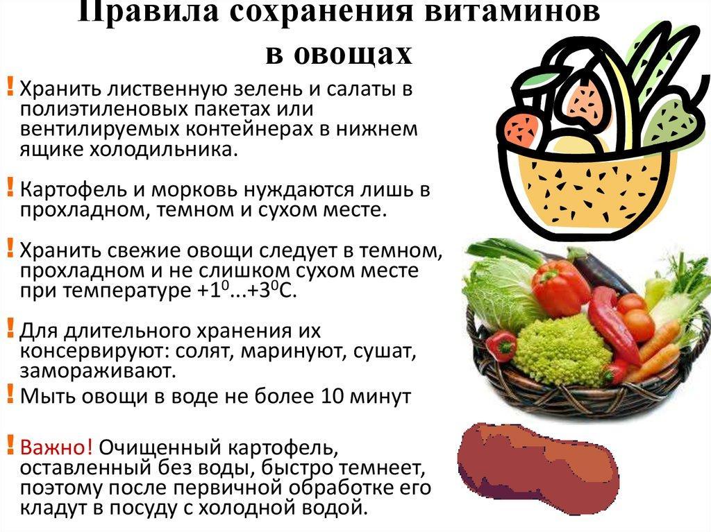 ✅ свежие или готовые: какие овощи полезнее - медпортал63.рф