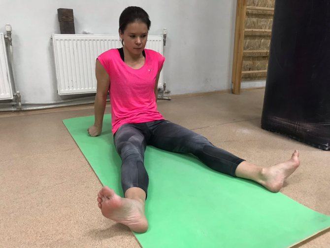 Суставная гимнастика — комплекс упражнений для начинающих и пожилых
