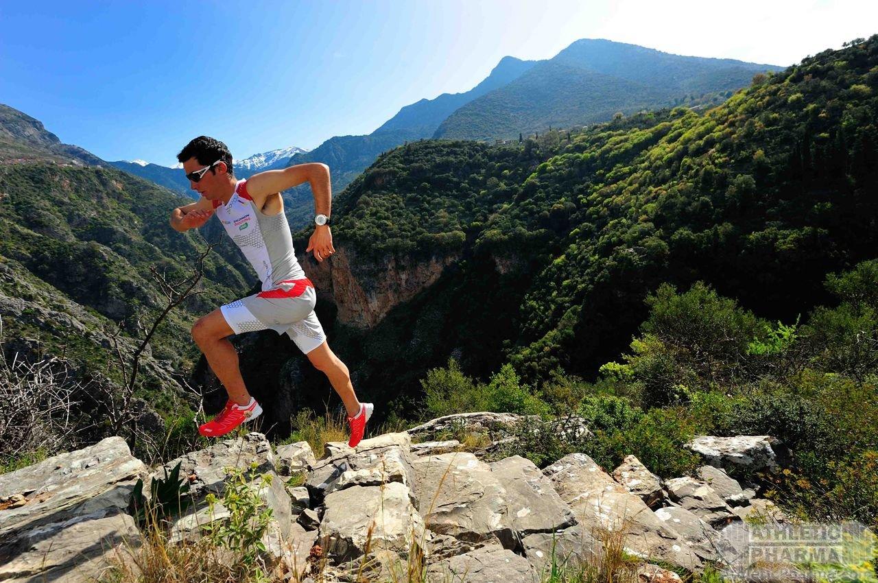 Спортивная обувь для бега, выбор для различных условий