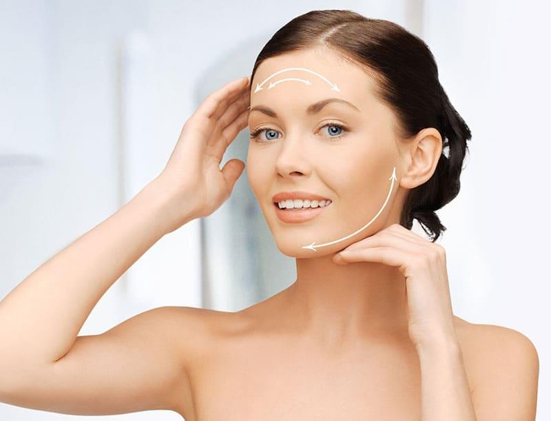 Как быстро похудеть в лице и щеках: лучшие упражнения для лица