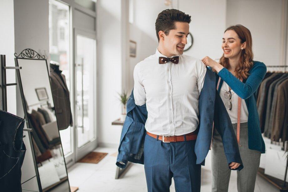 Как девушка выбирает мужа