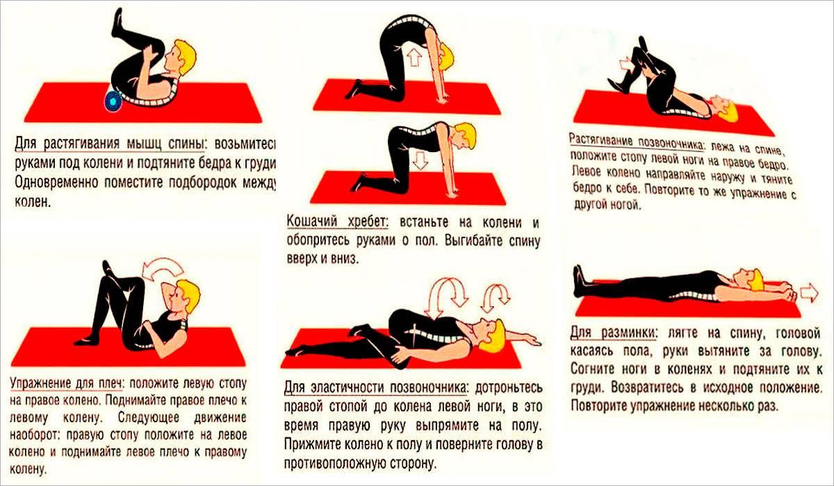 Первая помощь если сорвал спину: что нужно делать чтобы облегчить боль и как потом лечить поясницу?