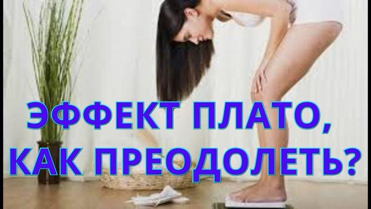 Вес остановился при похудении. две самые важные причины