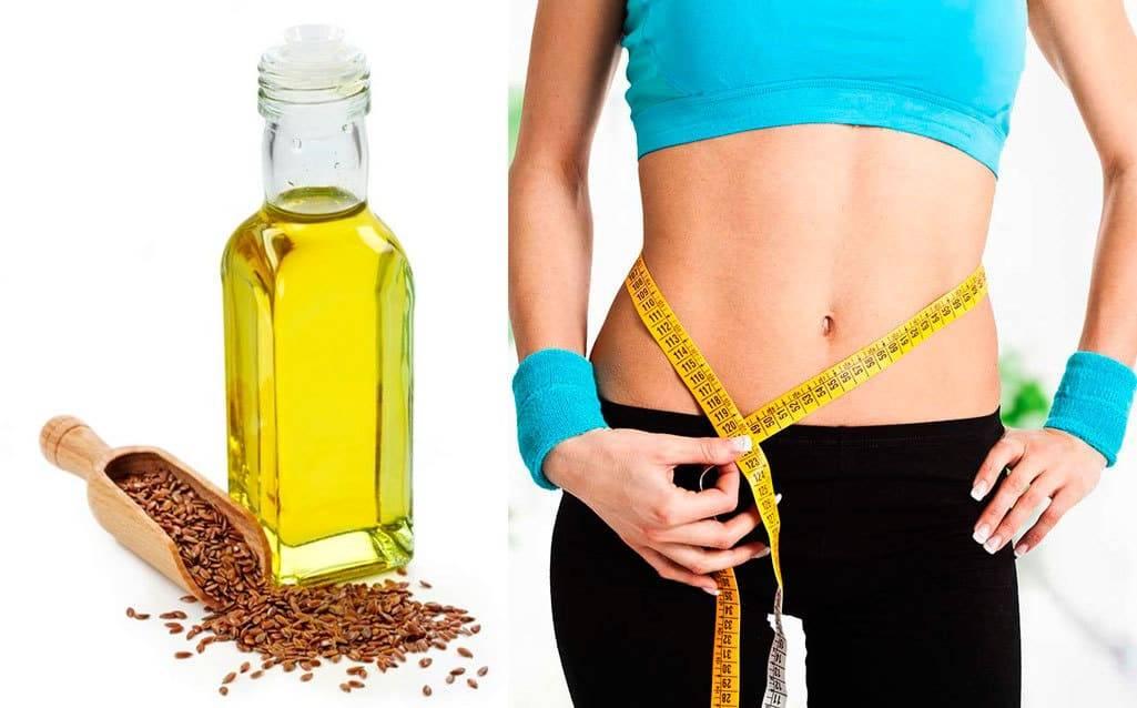 Льняное масло: свойства, польза и вред + правила правильного употребления | здорова и красива