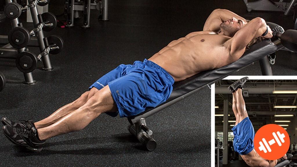 Упражнения для боковых мышц пресса: рекомендации, советы