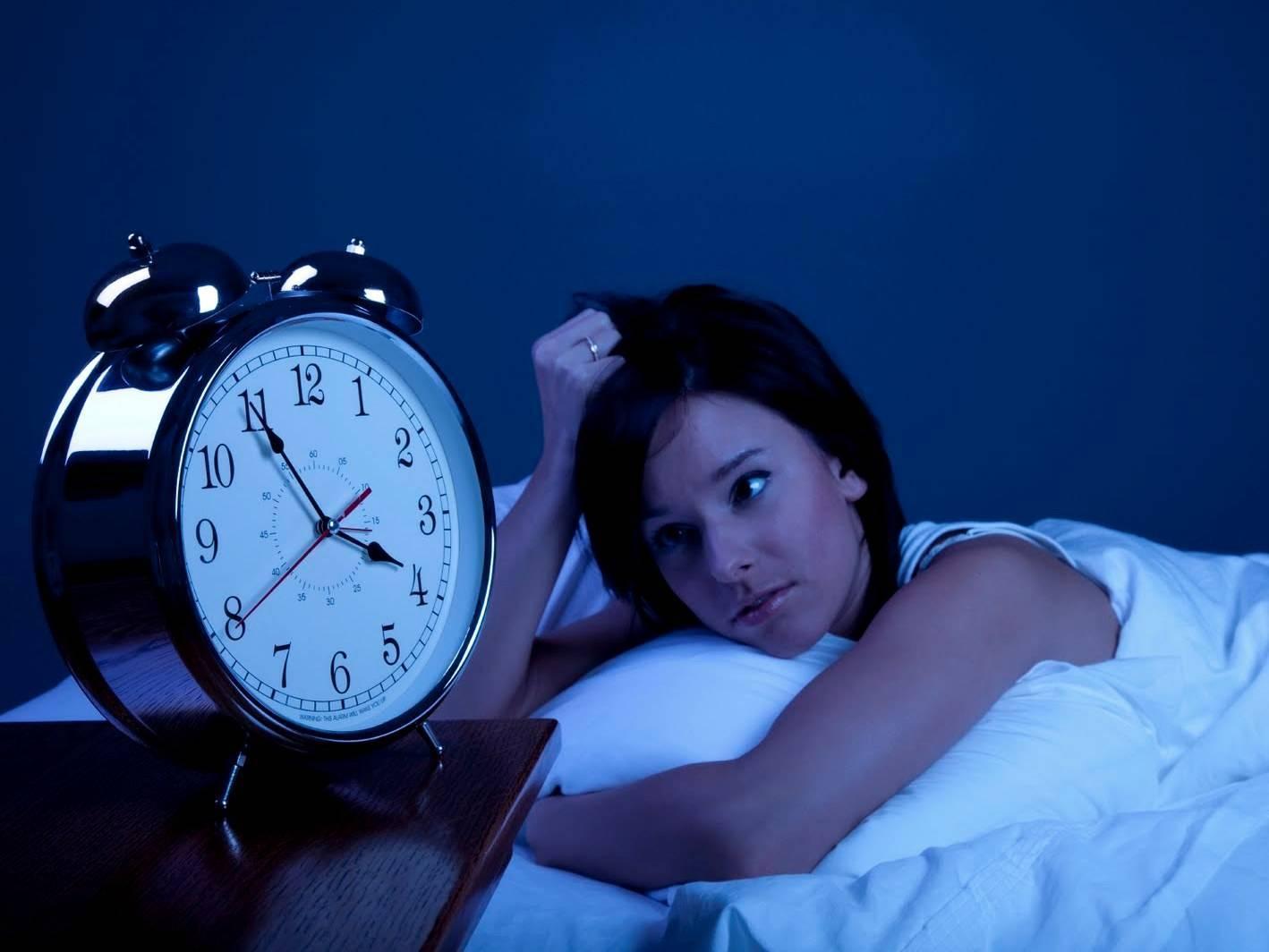 Как улучшить качество сна взрослого человека
