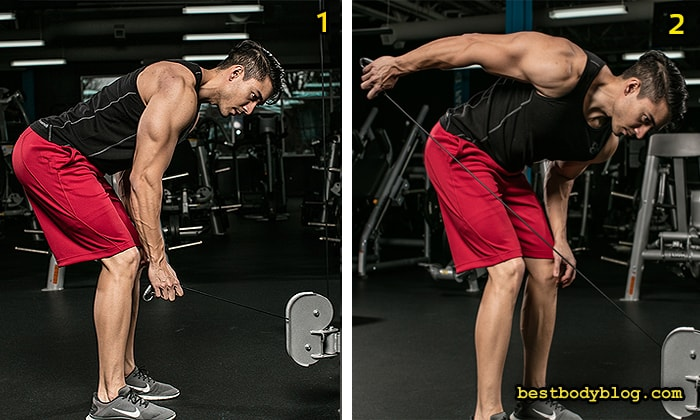 Тренажер кроссовер: польза, особенности и лучшие упражнения на все группы мышц