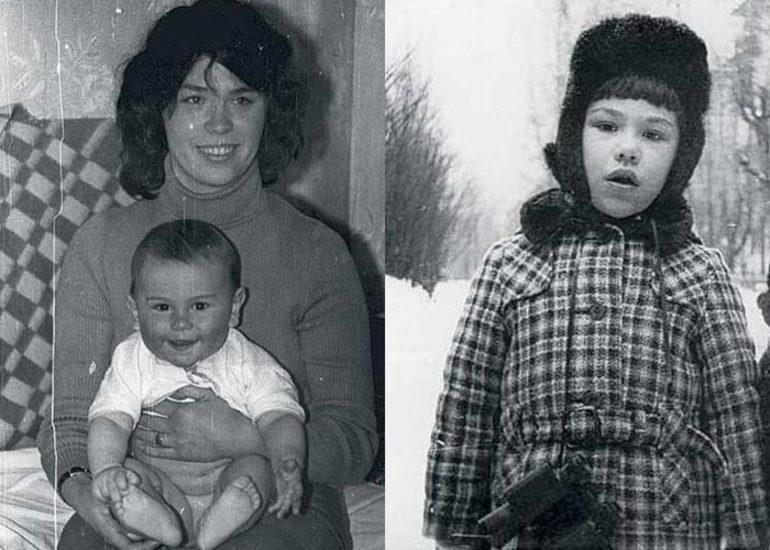 Николай валуев: биография, личная жизнь, семья, жена, дети - журнал о всём