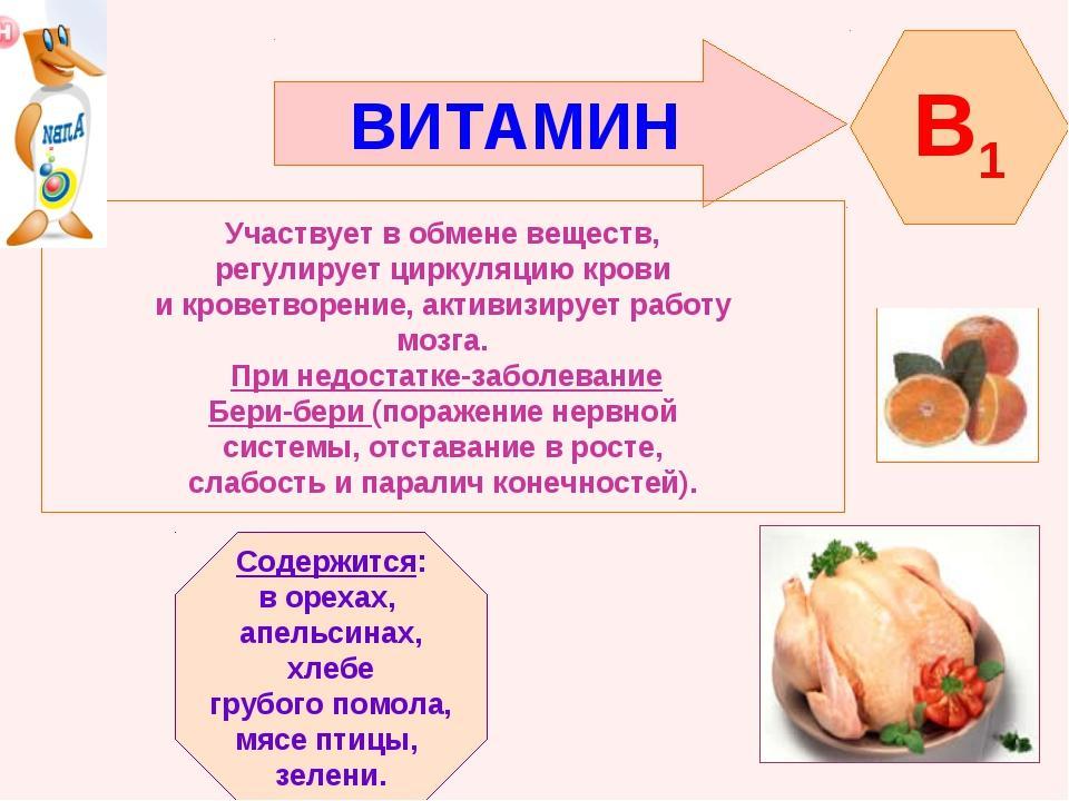 Комплекс витаминов группы b: чем полезны, как выбрать и какие лучше?