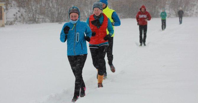 Одежда для бега зимой или в чем бегать зимой? одежда для бега зимой или в чем бегать зимой?