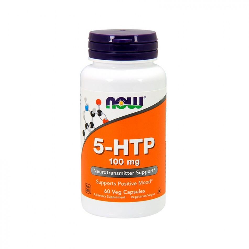 Солгар 5-гидрокситриптофан, 100 мг – инструкция, отзывы и цены