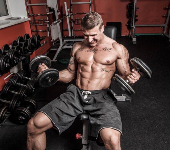 Что такое пампинг мышц и как его правильно использовать