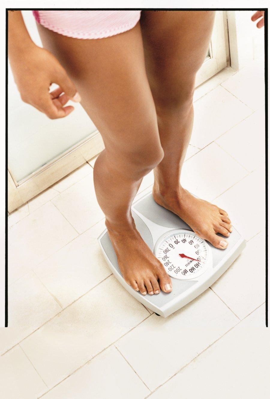 Как сбросить 1 кг за 1 день: методы быстрого похудения