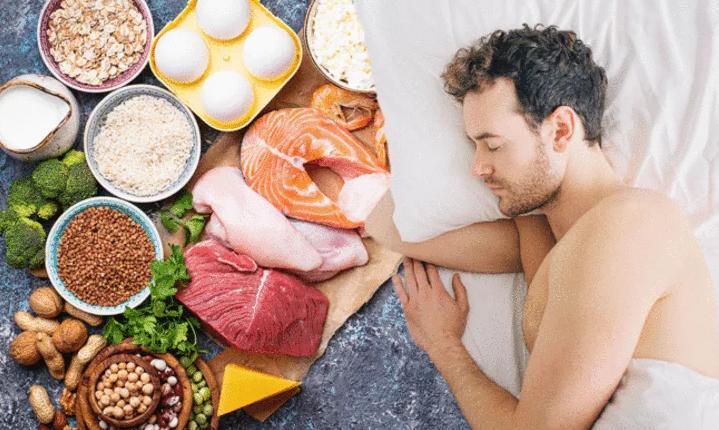 Как недостаток сна формирует лишний вес? — dolgo-jv.ru