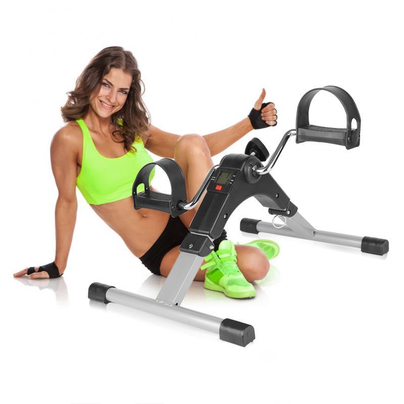 Домашние тренажеры для похудения и прокачки мышц