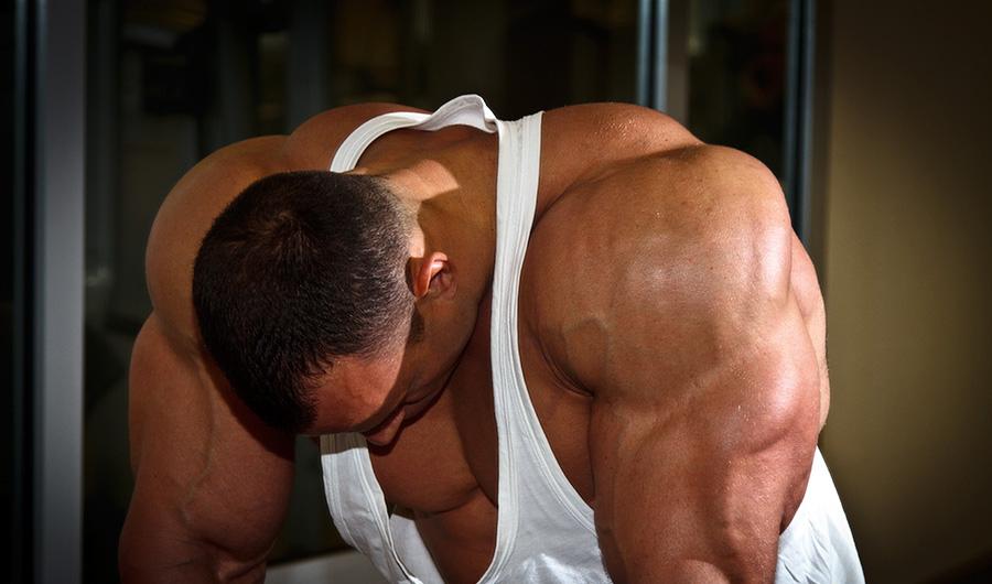Вся правда о стероидах в спорте
