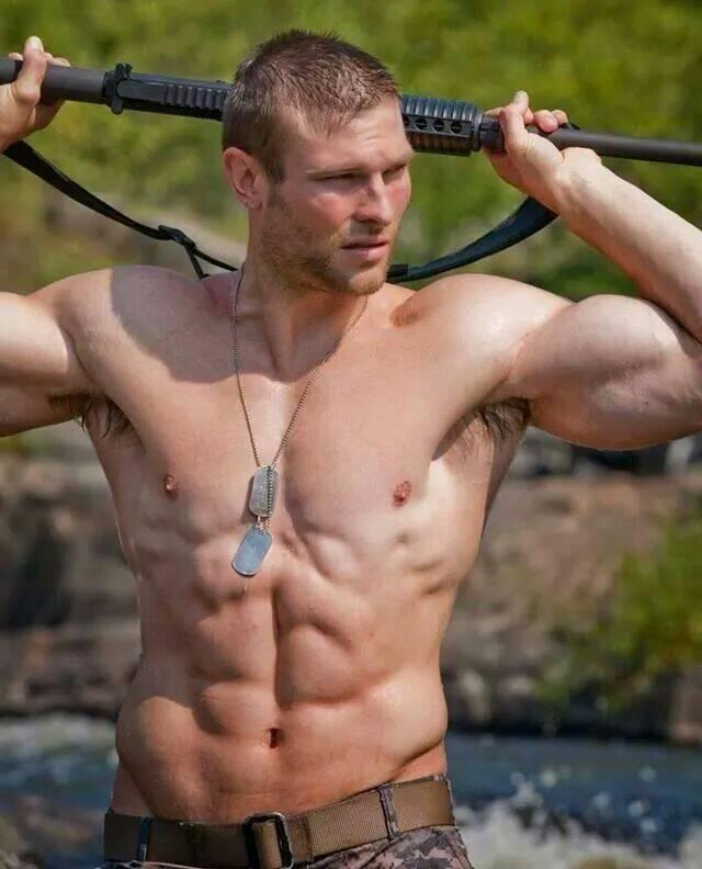 Типы телосложения мужчин- как отличить эктоморфа, эндоморфа и мезоморфа