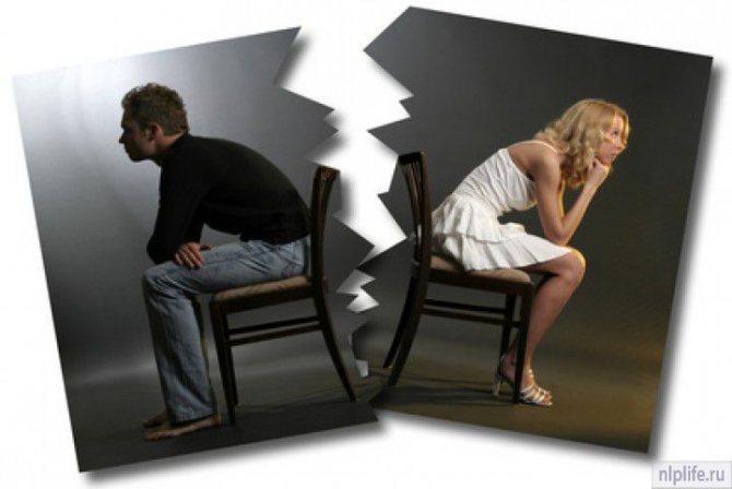 Как пережить расставание с любимой девушкой - советы мужчинам