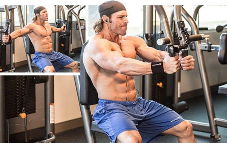 Упражнения на грудь с гантелями и без: эффективные тренировки на массу и силу, лучшие базовые занятия для развития мускулатуры рук