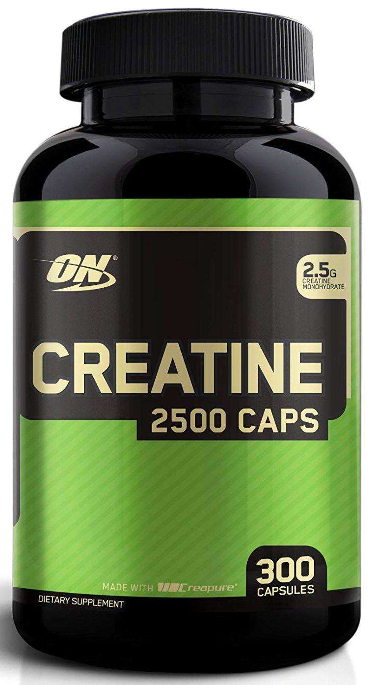Креатин optimum nutrition: обзор, состав, цена