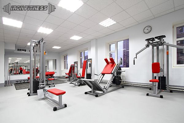 Как открыть фитнес-студию вкоролеве