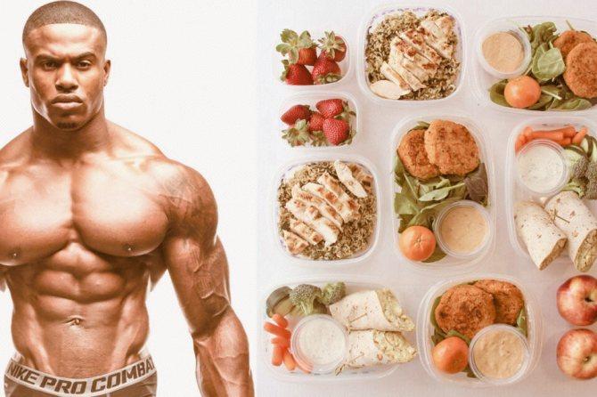 Вегетарианство и спорт. бодибилдинг, как вегетарианцу набрать мышечную массу  - medside.ru