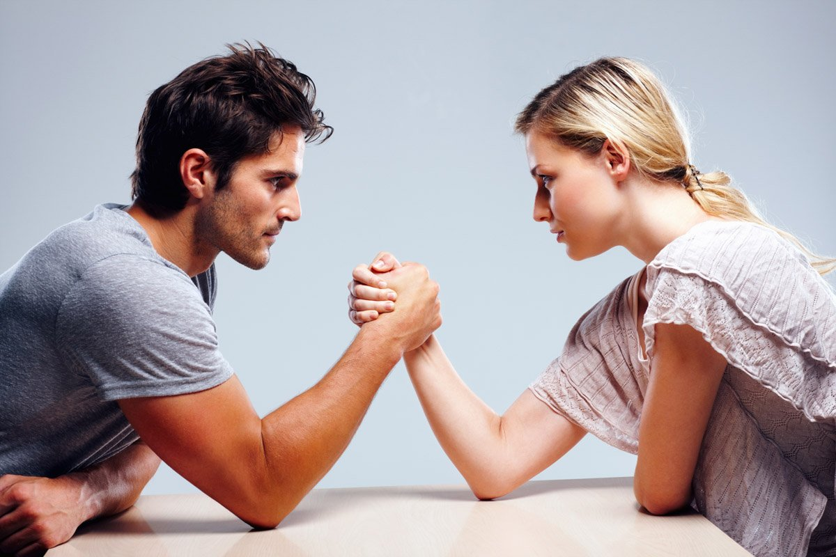 Что такое противоречие? как его выявлять и нужно ли с ним бороться?