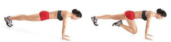 Универсальная растяжка для всего тела: 30 упражнений