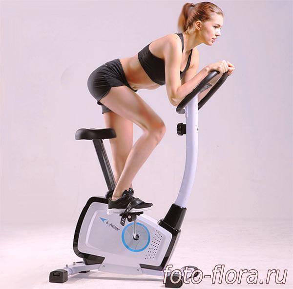 Велотренажёр для похудения: как заниматься для похудения живота | irksportmol.ru
