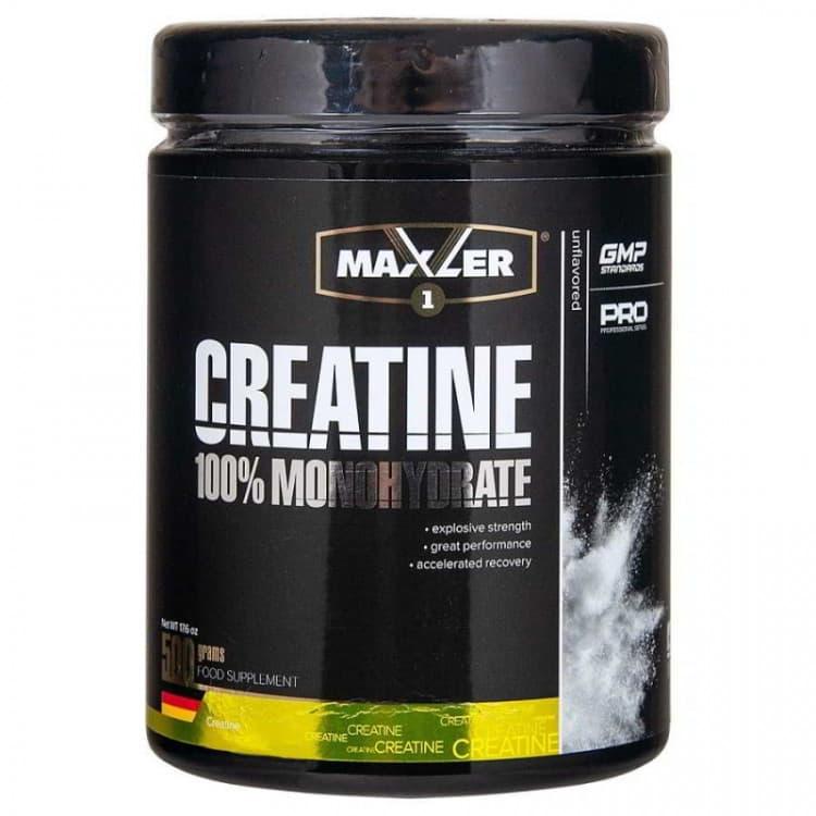 Креатин «макслер» (maxler creatine): как принимать, отзывы. спортивное питание