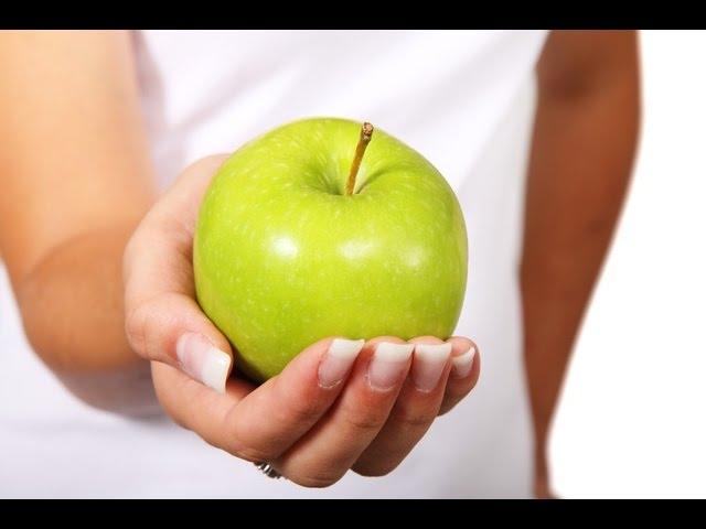 Чем обрабатывают яблоки и другие фрукты и овощи