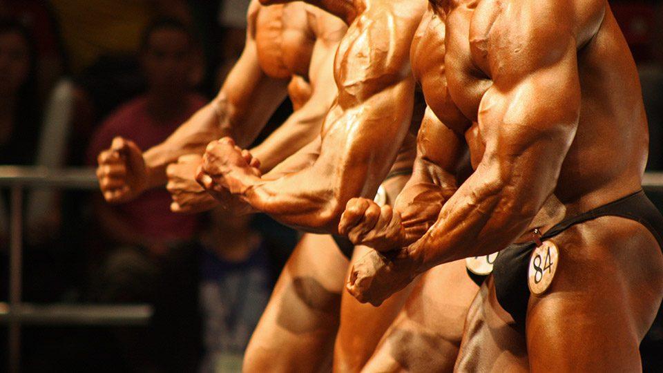 Культуризм для начинающих атлетов   бодибилдинг и фитнес программы тренировок, как накачать мышцы, сбросить лишний вес