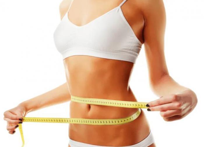 Как стать худой: 15 основных правил