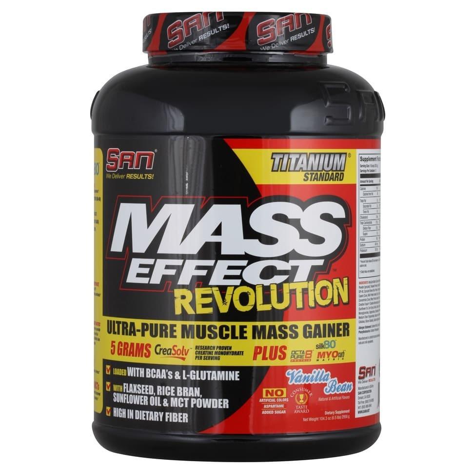San mass effect revolution 13lb