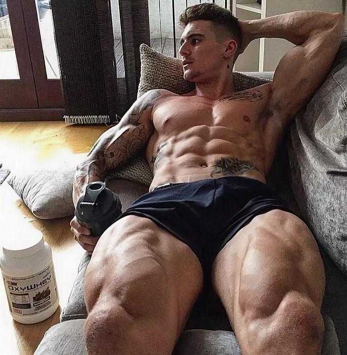 Восстановление мышц после тренировки: методы и полезные советы