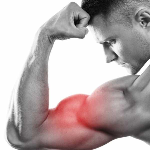 Болят мышцы после тренировки- что делать, чтобы облегчить боль