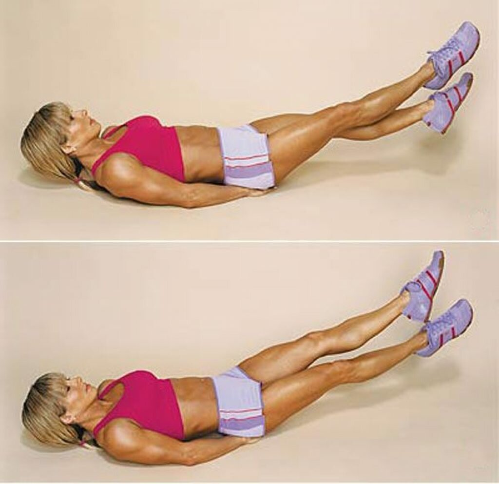 Упражнения для ног: как накачать ноги в домашних условиях мужчине