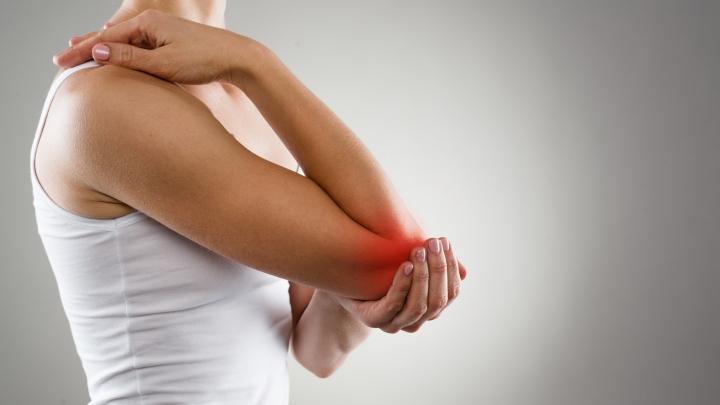 Лечение ноющей боли в коленном суставе