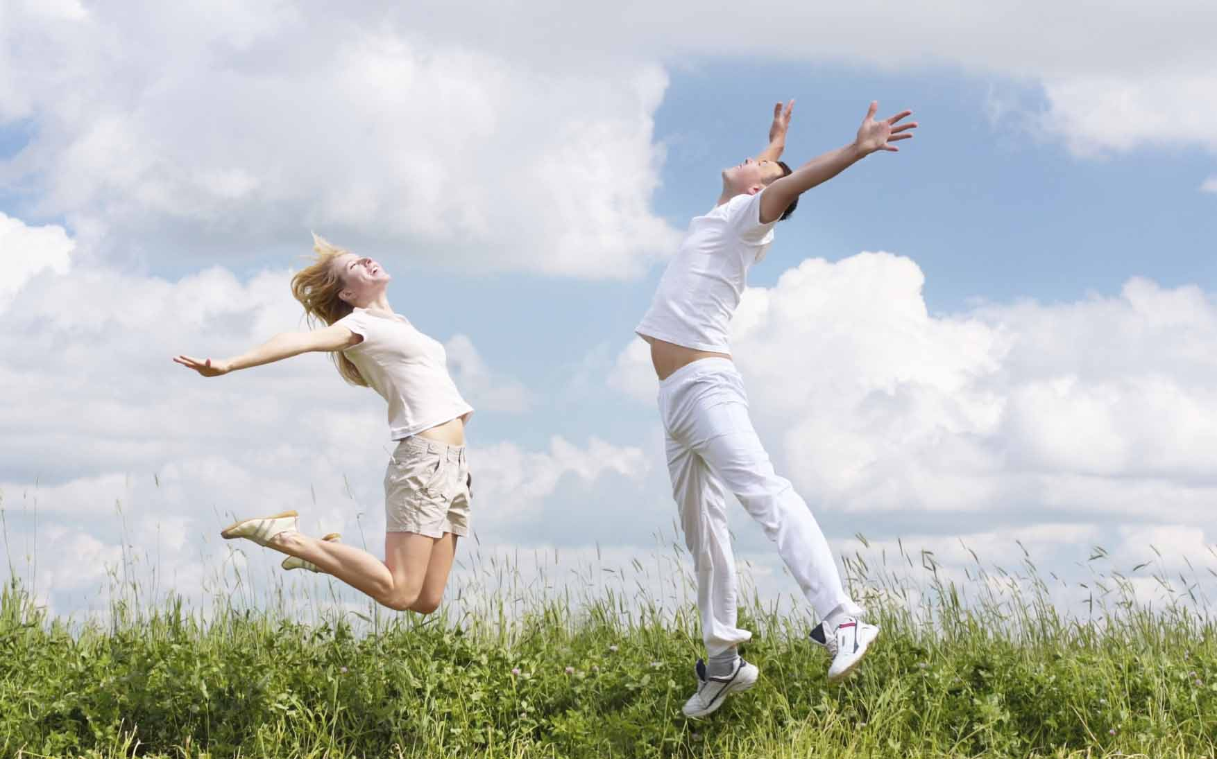 Психология счастливчиков: как начать привлекать удачу