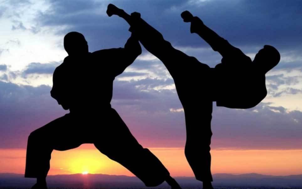 Как совмещать тренировки по боксу и бодибилдинг