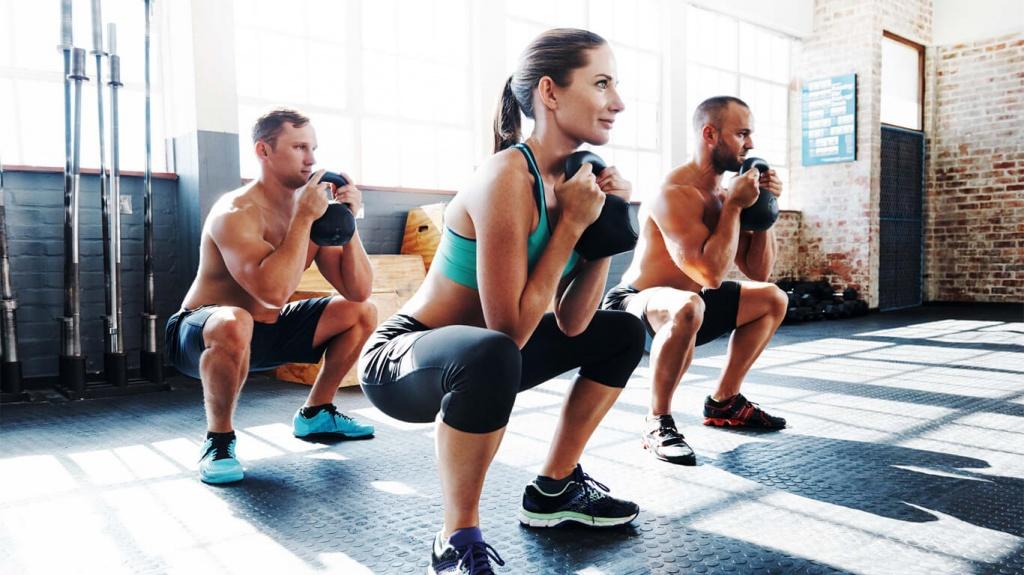 Самые плохие фитнес-тренды - fitlabs / ирина брехт